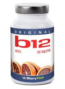 vegan vitamin b12
